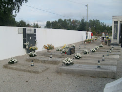 Dia de Todos os Santos-Vimieiro-01/11/2011