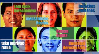 Significados de los Derechos Humanos