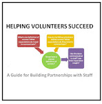 HELPING VOLUNTEERS SUCCEED