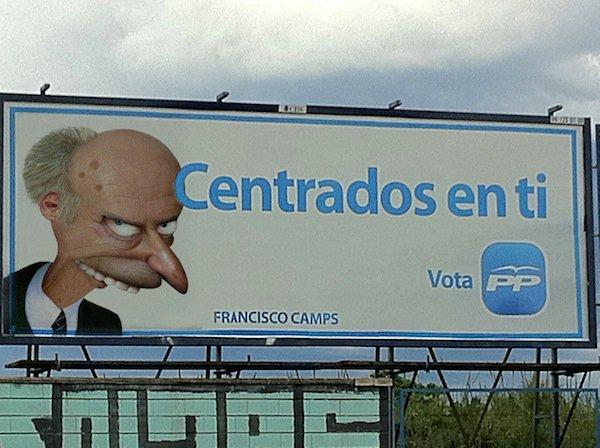 Con s de socialista mayo 2011 for Oficina 1892 banco santander
