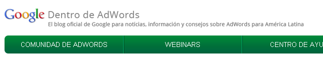 Blog AdWords de América Latina