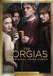 The Borgias Season 2 (Serie de TV) [2012] [NTSC/DVDR] Ingles, Español Latino
