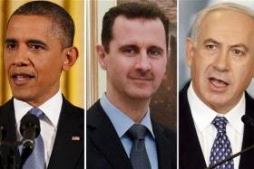 Rahasia Hubungan Baik Israel Dan Bashar Al Assad