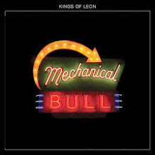Kings Of Leon-Mechanical Bull