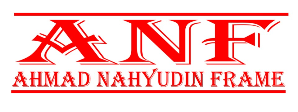 Ahmad Nahyudin Frame