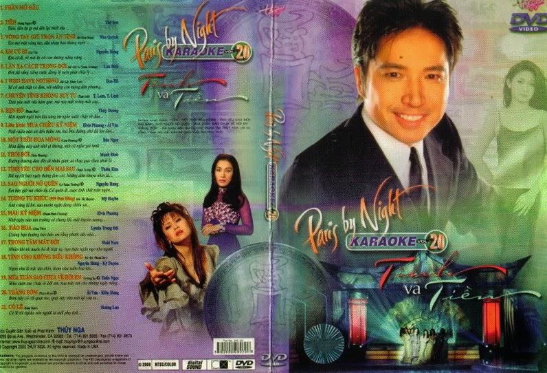 PBN Karaoke 20 – Tình Và Tiền [DVD5.ISO]