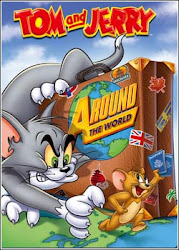 Baixe imagem de Tom E Jerry Ao Redor Do Mundo (Dublado) sem Torrent