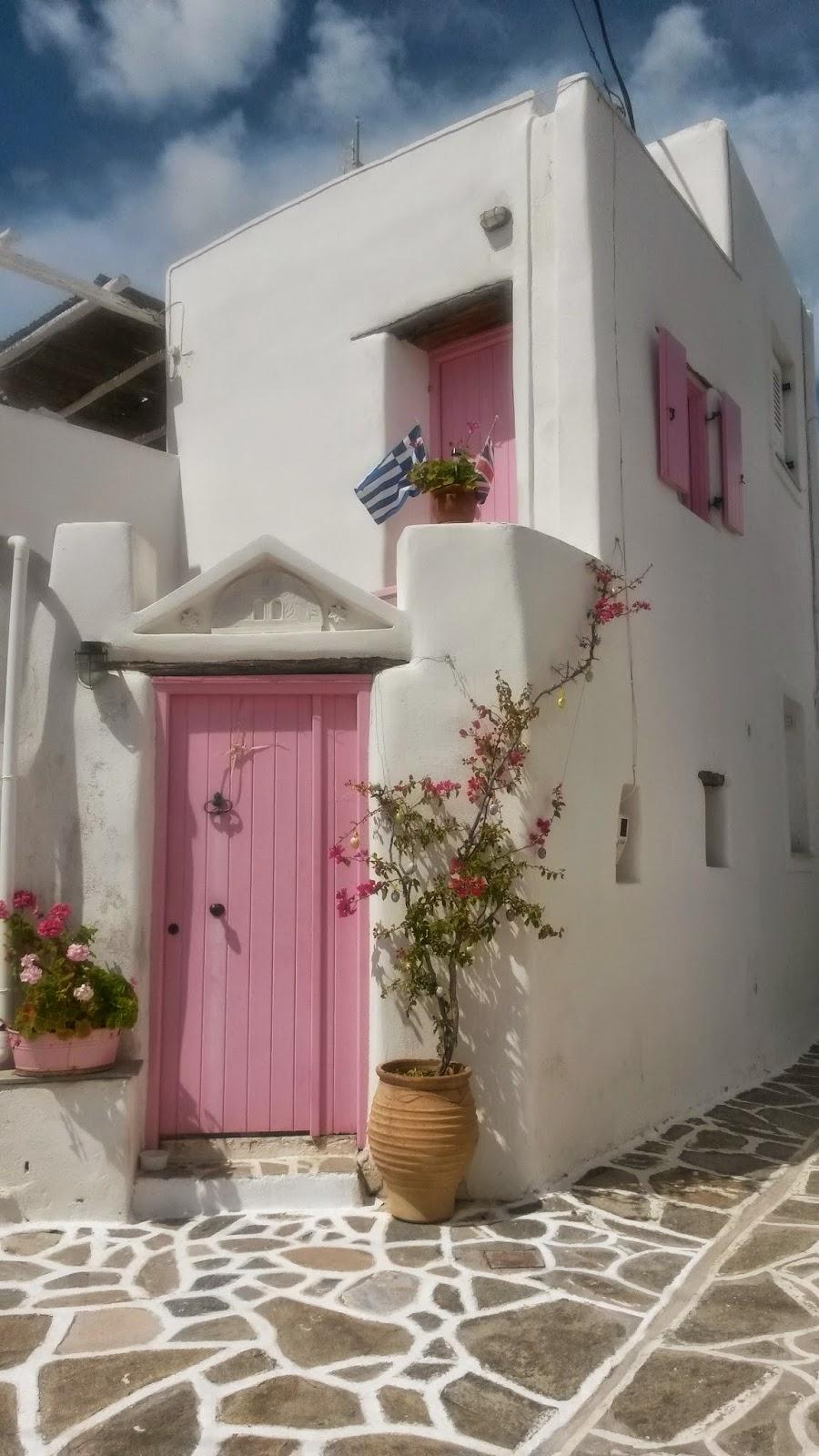Πάρος, η αγαπημένη! Παροικιά Νάουσα ελληνικό νησί υπέροχες παραλίες φωτογραφίες