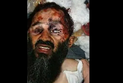 "pictures osama bin laden dead. ""The picture of in Laden#39;s"
