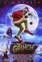 El Grinch <br><span class='font12 dBlock'><i>(How the Grinch Stole Christmas)</i></span>