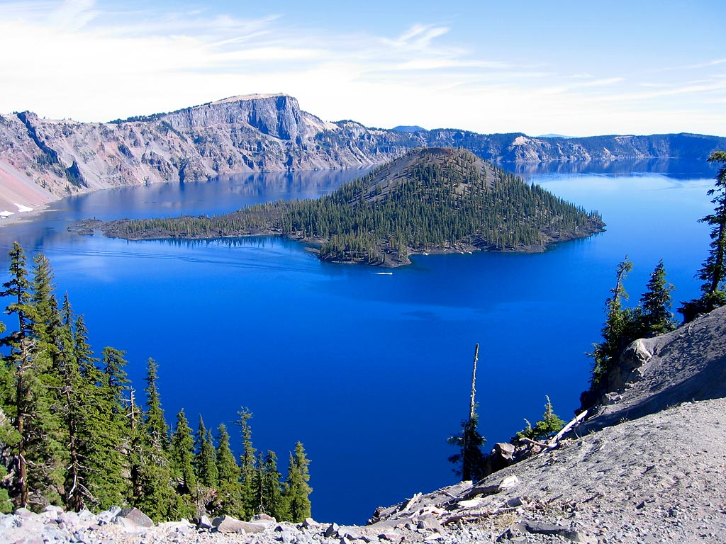 Top Most Beautiful Lakes In World