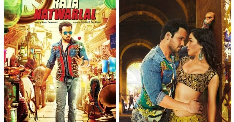 Raja natwarlal box office collections with budget its - Bollywood movie box office collection ...