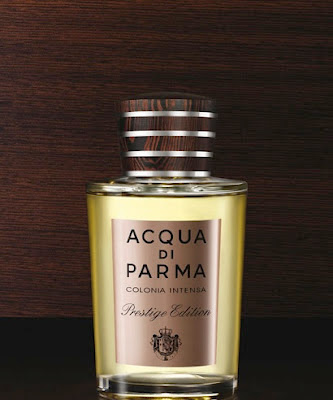 COLONIA ACQUA DI PARMA INTENSA PRESTIGE EDITION