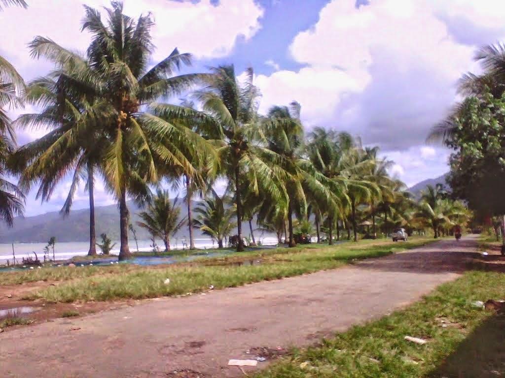 Foto pantai Blado Munjungan
