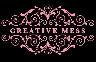 Creative Mess 2013