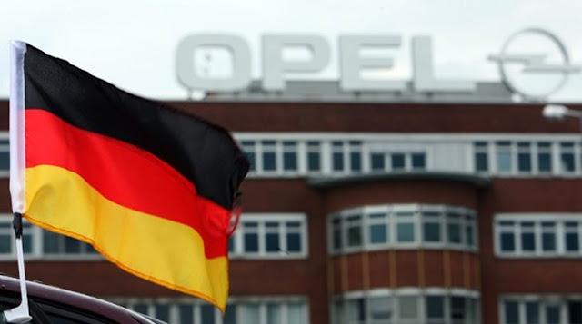 Μπάχαλο η Γερμανική αξιοπιστία! Κατηγορούν και την OPEL για ρυπογόνους κινητήρες