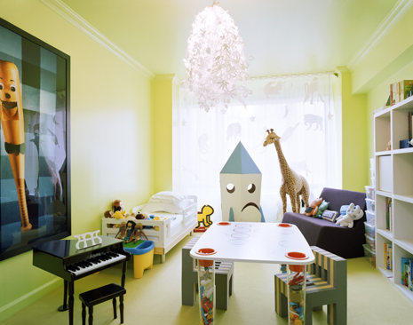 Kids Play Room Design on Kids Play Room Jpg