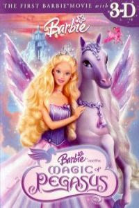 Barbie and the Magic of Pegasus 3-D 2005 Hindi Dubbed Movie Watch Online