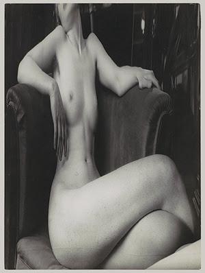 André Kertész - Distortion No. 6, 1932