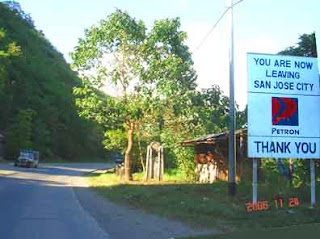 San Jose city - Tourists Places