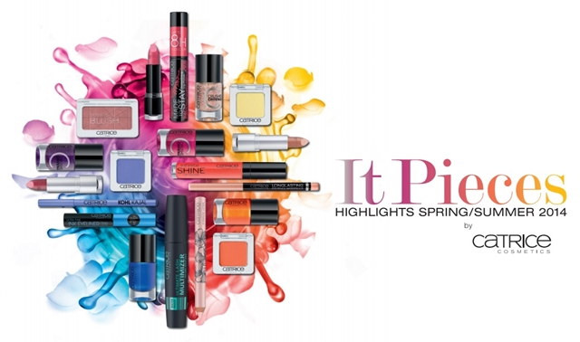 Catrice It Pieces Limited Edition