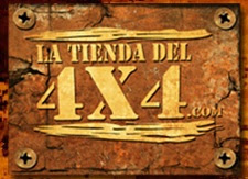 LA TIENDA DEL 4X4