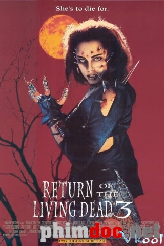 Xc Sng Tr Li 3 - Return Of The Living Dead Iii