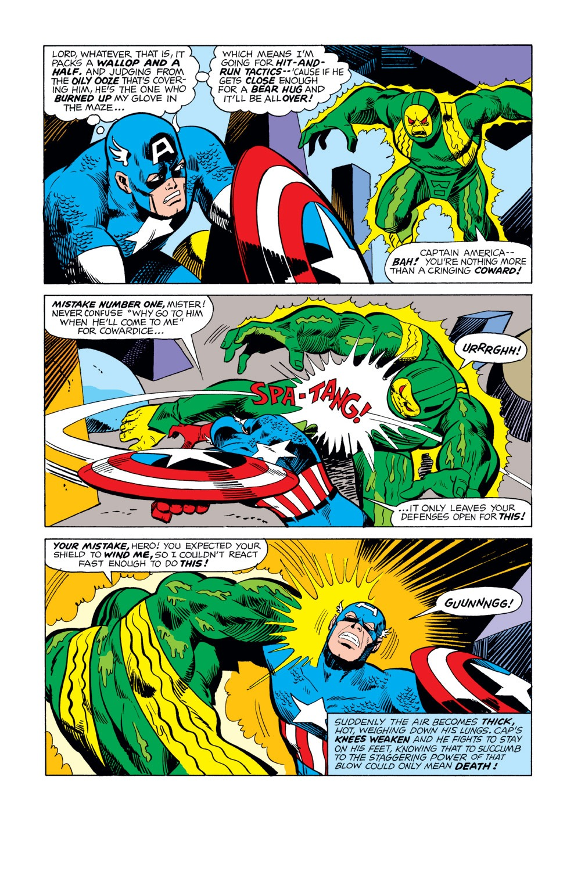 Captain America (1968) Issue #188 #102 - English 3
