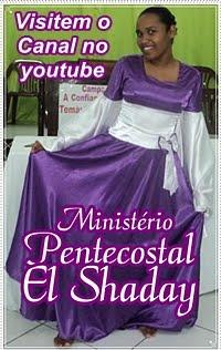 Ministério Pentecostal EL Shaday