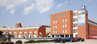 Hotel Holiday Inn Express Girona
