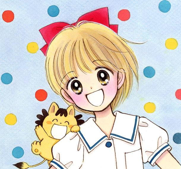 Hime-chan no Ribon Manga one-shot 2015
