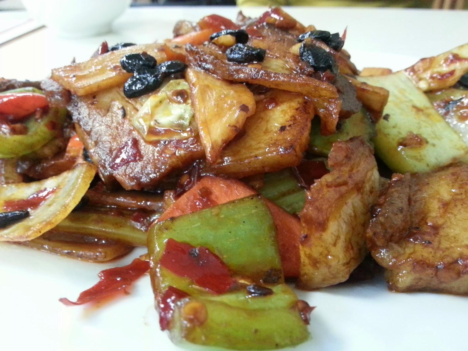 Freakzspeaks chinese food summer palace saskatoon for Asian cuisine saskatoon