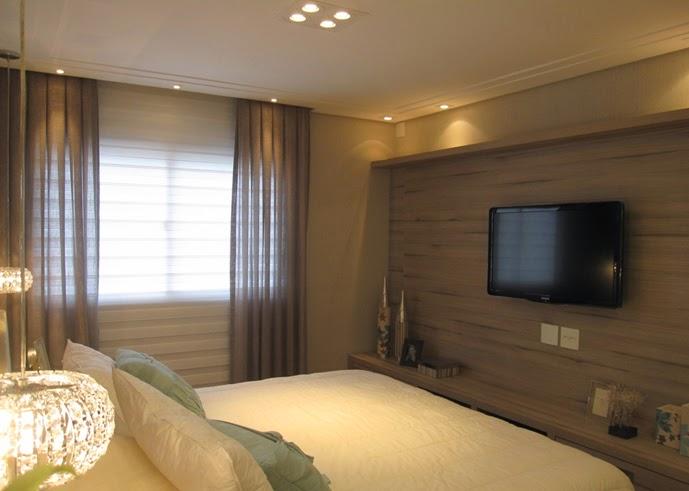 Móveis para Quarto Painéis de TV Thays Diandra  ~ Quarto Pequeno Tv
