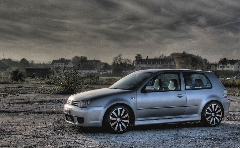 Wallpaper  Mk5 R32 Wallpaper
