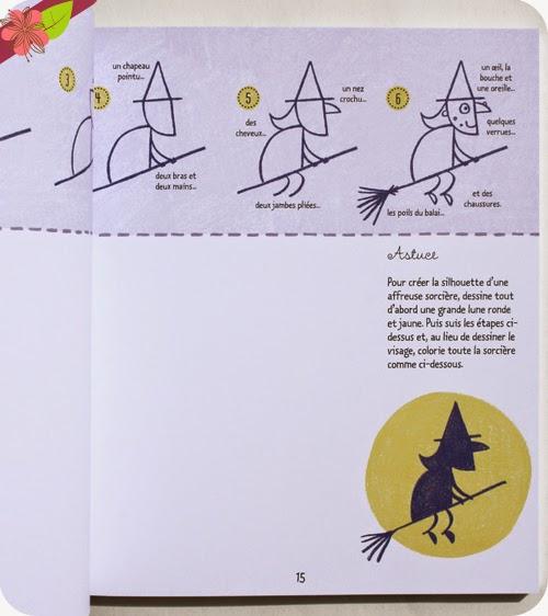Je dessine pas à pas : Les personnages - éditions Usborne