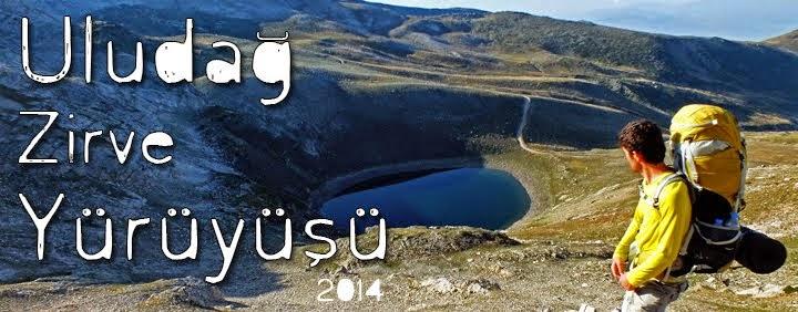 Uludağ 2014