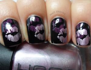 nail art nail Desenhos de Decoração de Unhas
