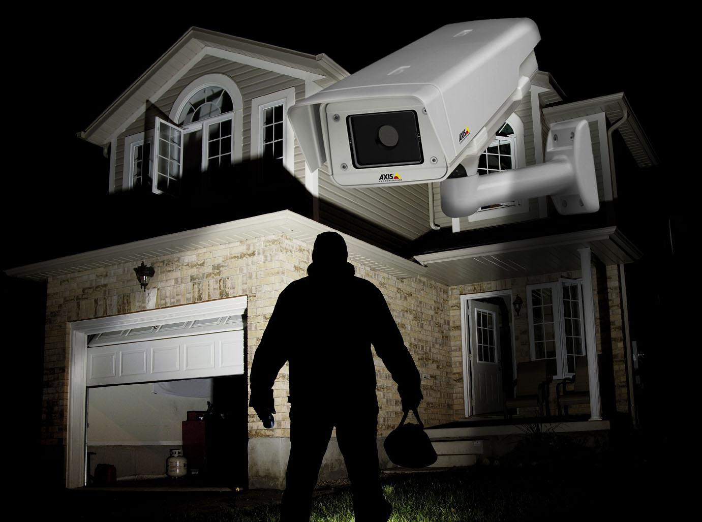 Como mantener su hogar seguro?