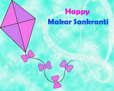 Happy Makar Sankranti Greetings Wishes 2014 Collection