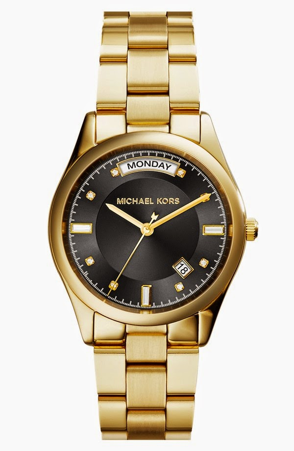 Michel Kors Colette Watch