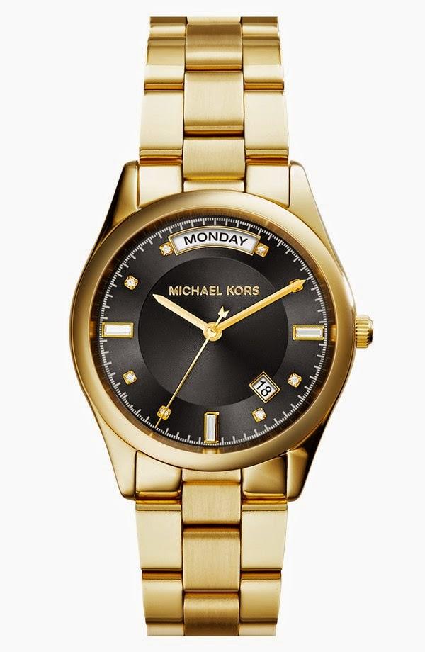 Michel Kors Colette Watch