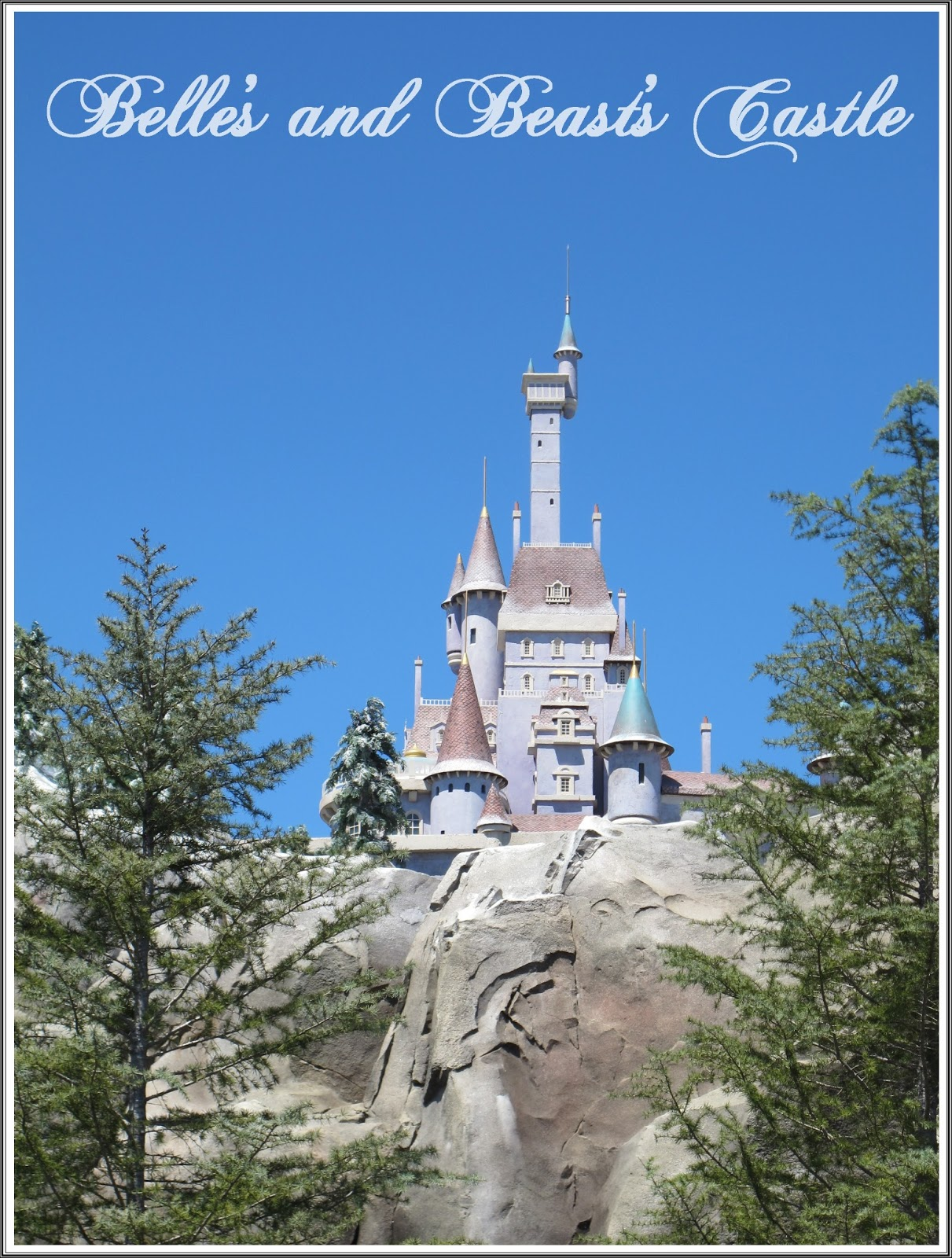 Be Our Guest Restaurant Beast And Belle 39 S Castle At