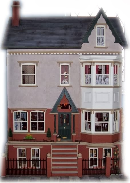 Jubilee Dollshouse