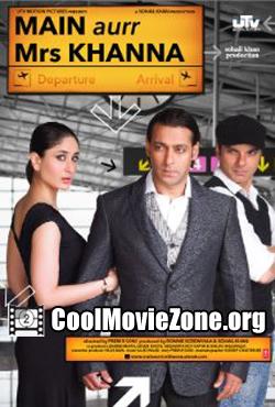 Main Aurr Mrs Khanna (2009) Hindi Movie