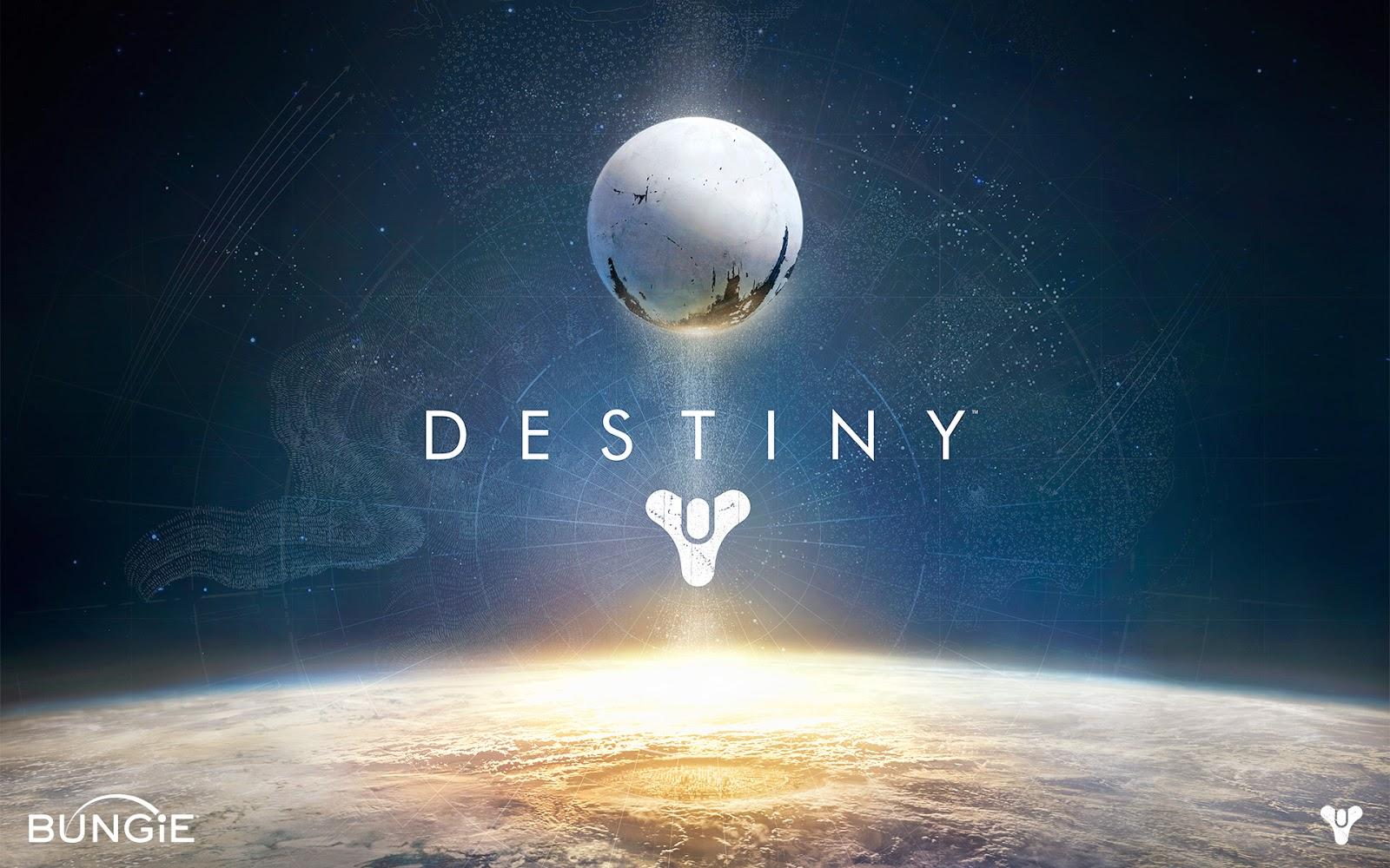 Destiny, Trailer oficial - Fecha de lanzamiento 9/9/2014