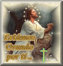 Sumáte a la Cadena de Oración Diaria.