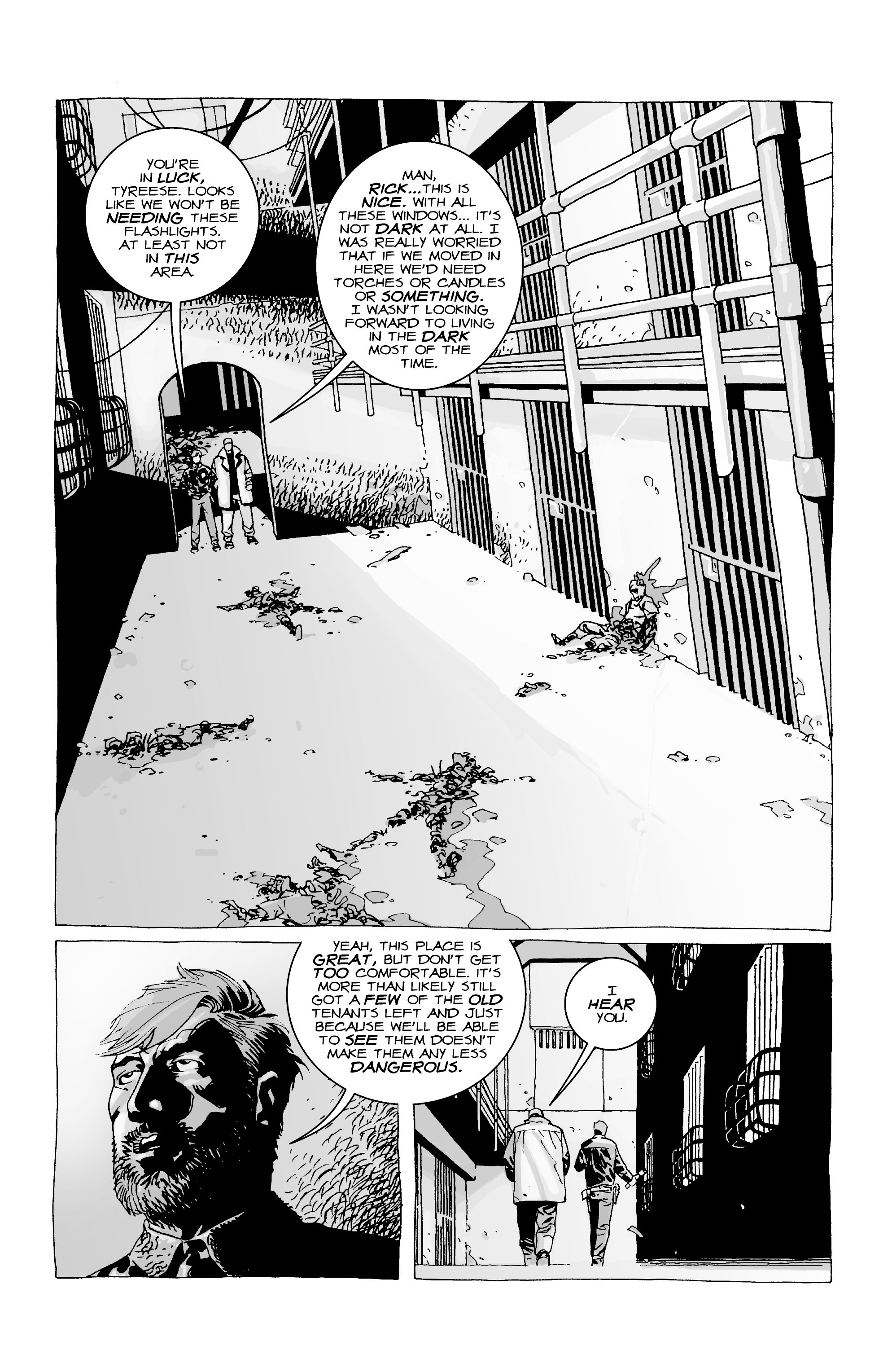 The Walking Dead Issue #13 Page 21