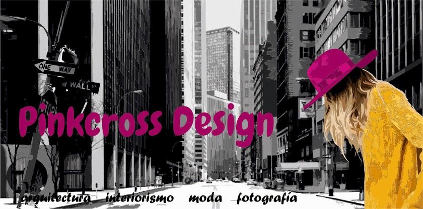 Pinkcross Design