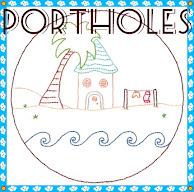 Portholes Free Design