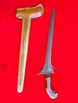 keris pamor adeg sakler